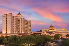 Casino Del Sol Resort Pascua Yaqui Tribe, Tucson AZ