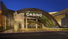 Graton Resort & Casino is an Indian casino and hotel outside Rohnert Park, California